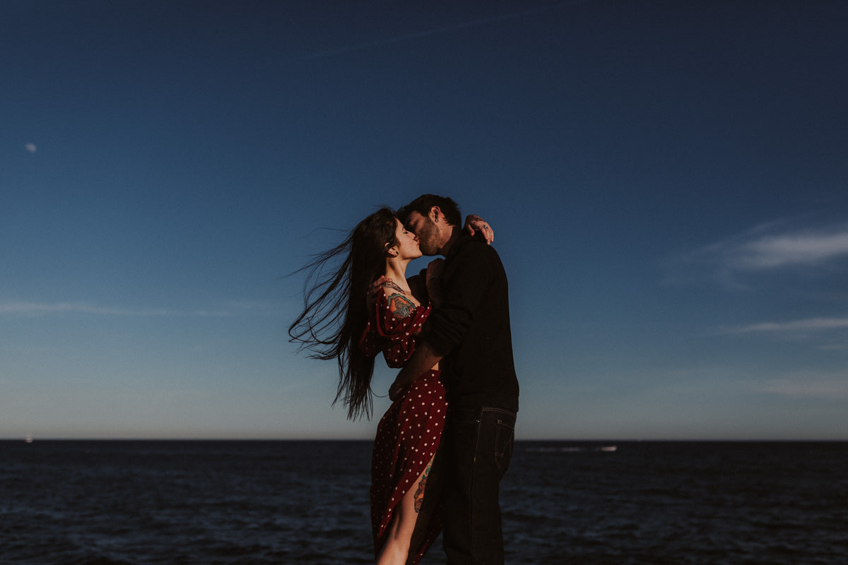 sesja milosna narzeczenska barcelona hiszpania slubna fotograf slubny wesele wedding photographer photography spain elopement warszawa slask