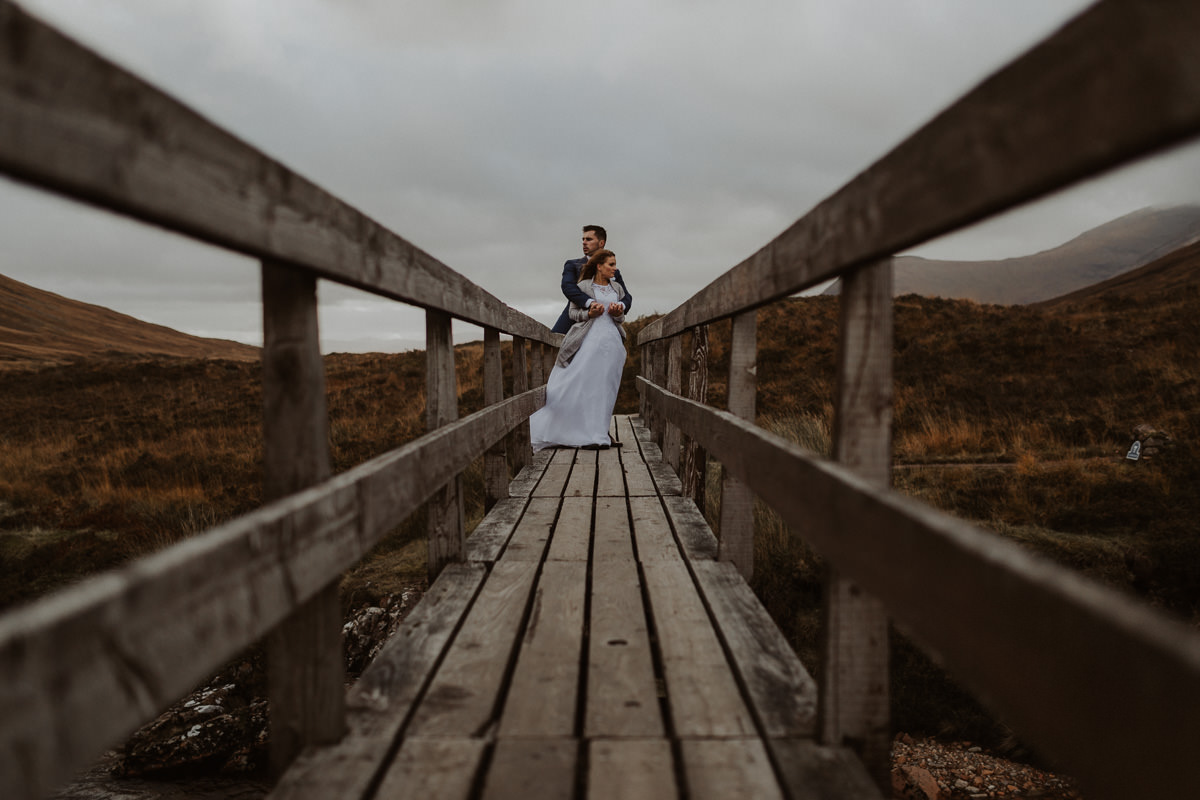 glencoe szkocja scotland sesja plener slubny slubna elopement edinburgh wedding session photographer edynburg fotograf