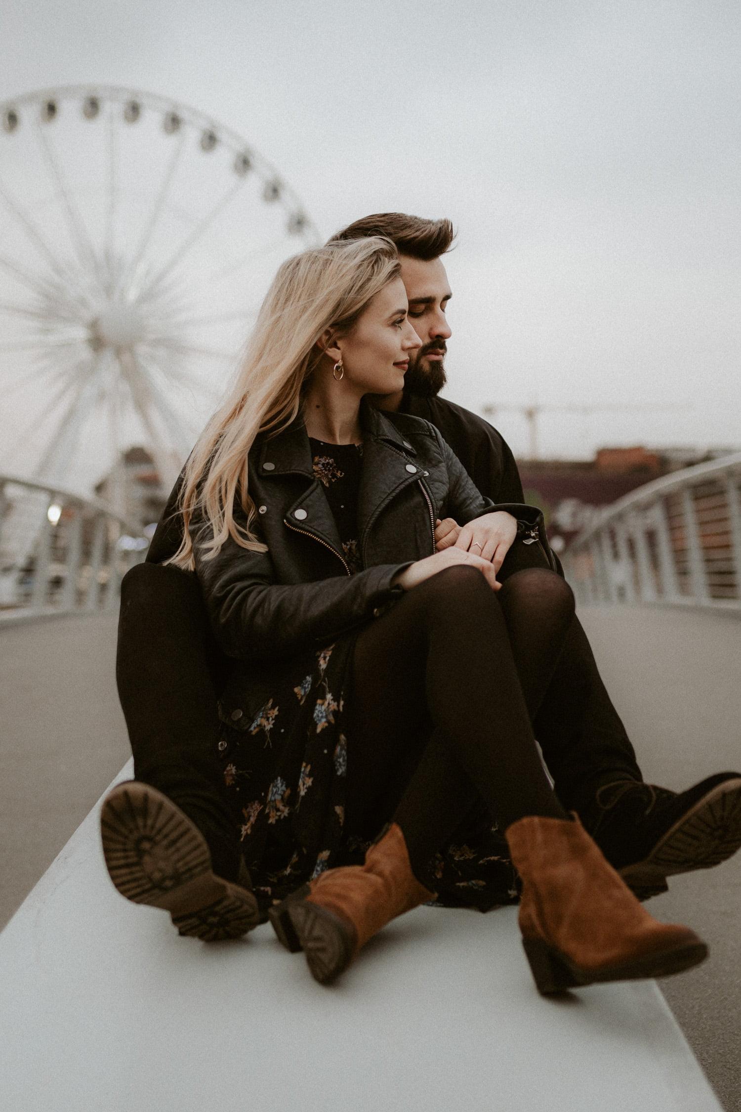 fotografia ślubna gdańsk
